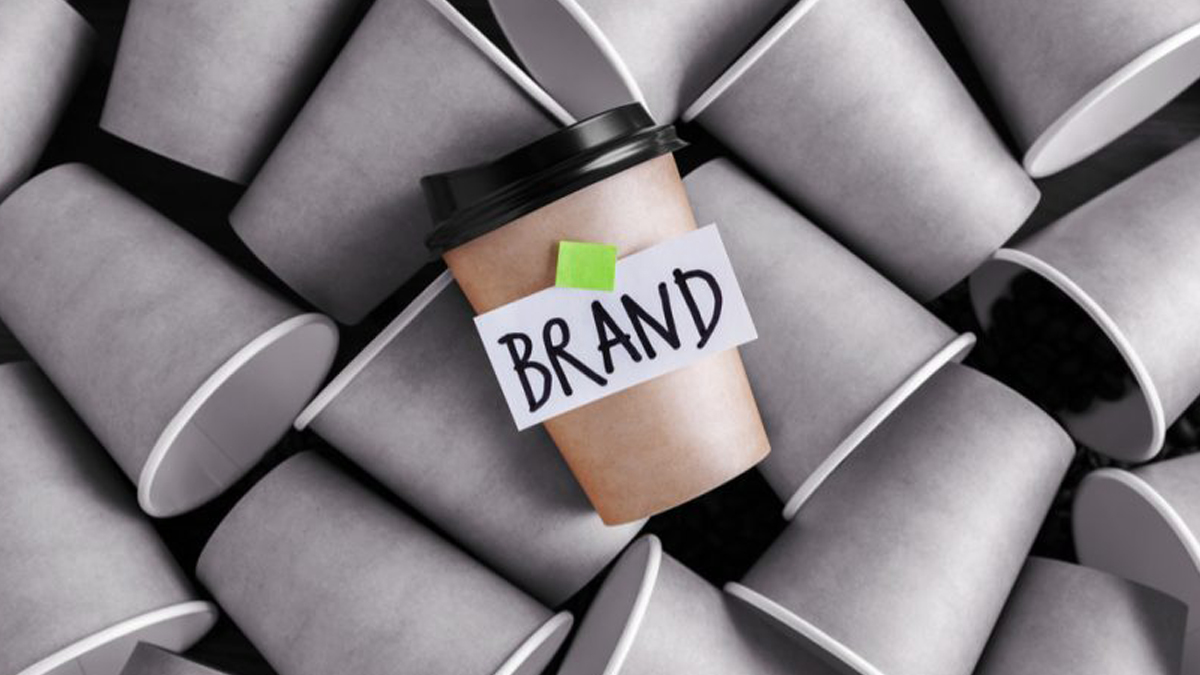 Branding and Strategy. Why it pays to pay more.