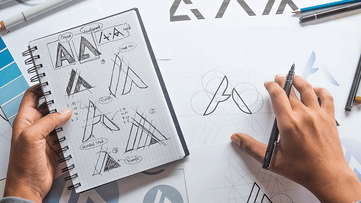 Logo Design Fundamentals - Logotypes