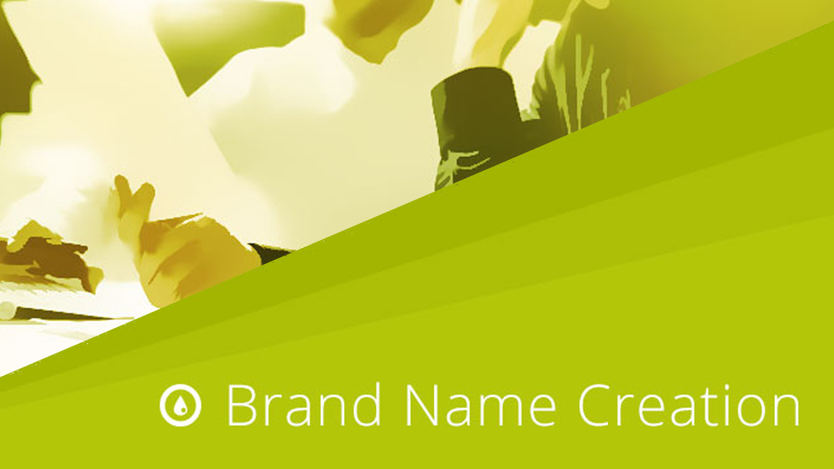 How to Create a Powerful Brand Name