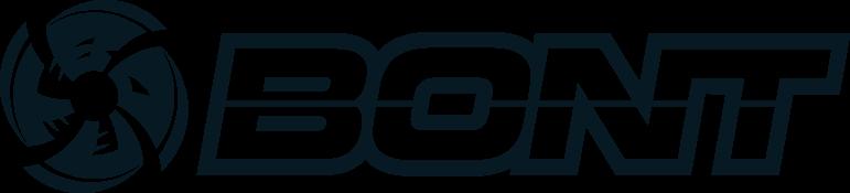 Bont-logo-brand design-strategy execution-portfolio
