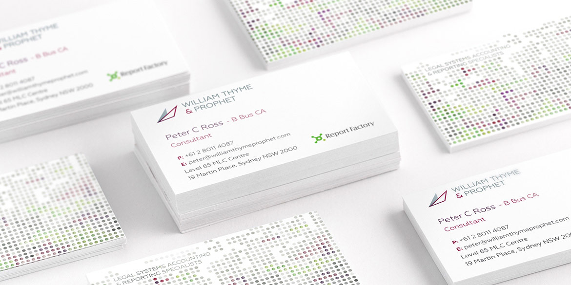 WTP Brand Strategy Brand Strategy Execution stationery 1