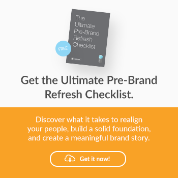 Ultimate Pre-Brand Refresh Checklist 350x350