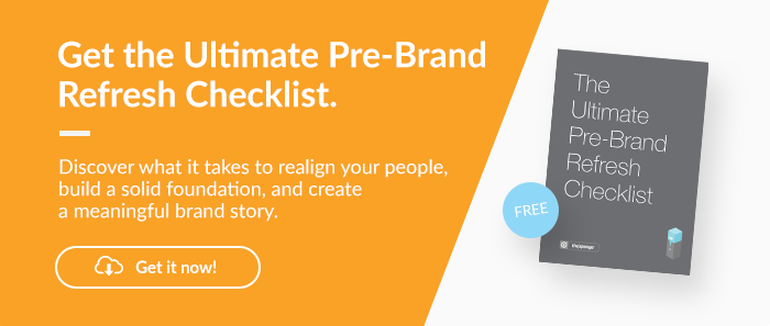 Ultimate Pre-Brand Refresh Checklist 700x297