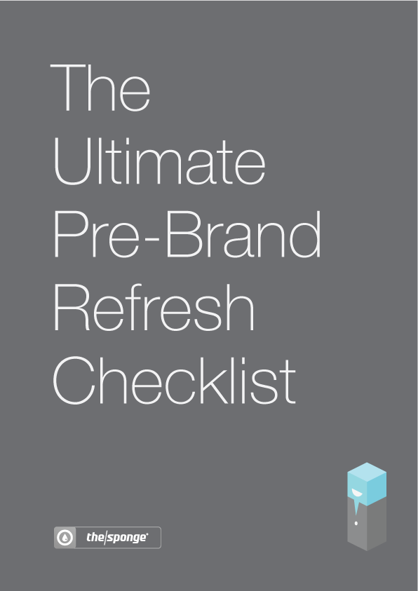 Ultimate Pre-brand Refresh Checklist