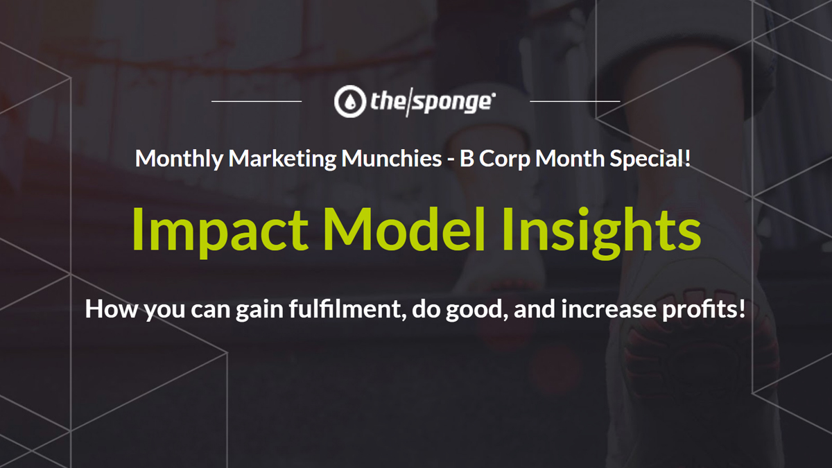 Monthly Marketing Munchies: Impact Model Insights