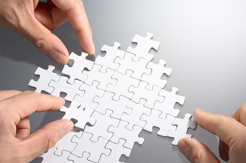 Creating purposeful partnerships