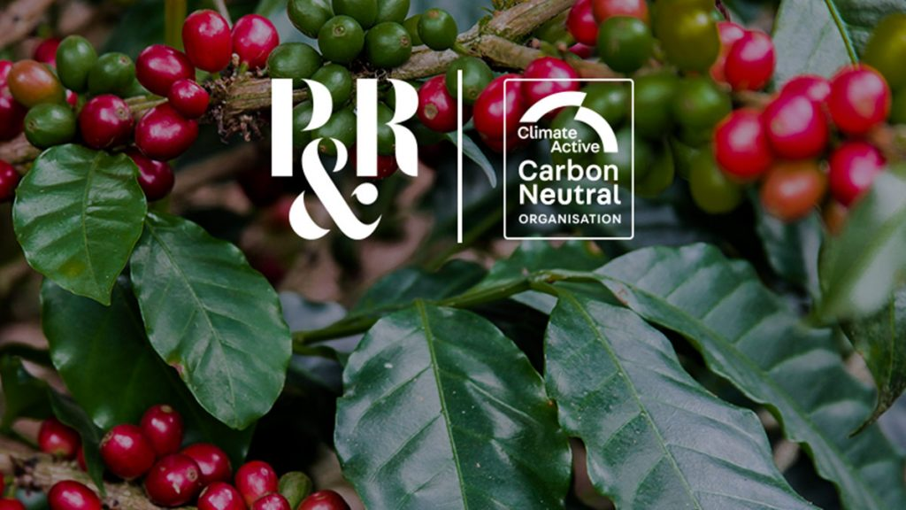 Pablo and Rusty's Çoffee Climate Action