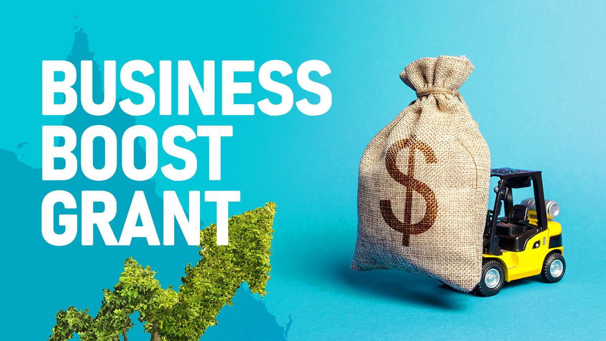 Boost Your Business with a New Grant Opportunity