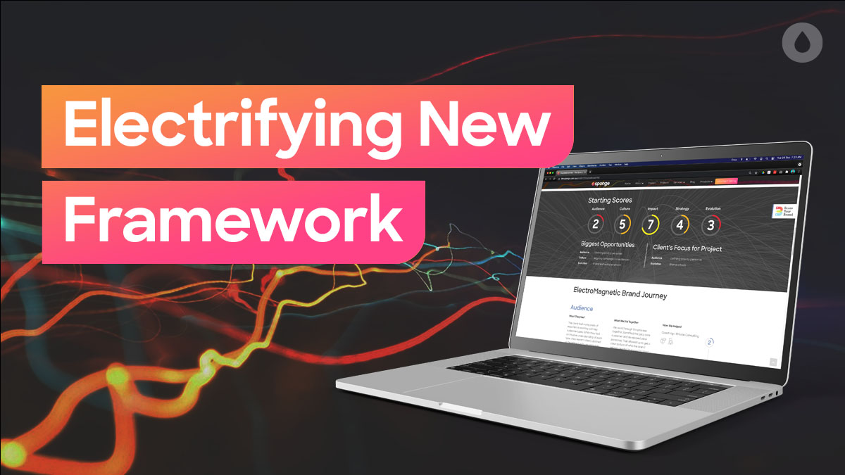 Electrifying New Project Page Framework!