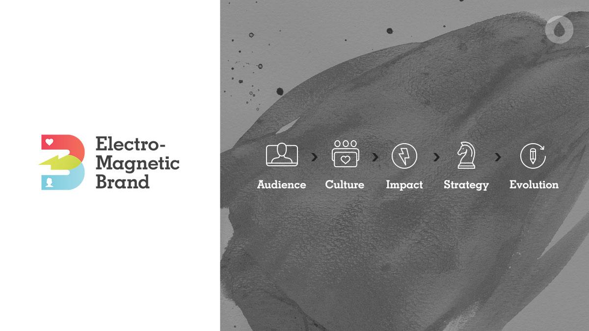 Sponge ElectroMagnetic Brand Method and Elements